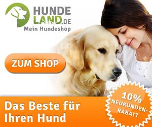 Hundeland - Shops für Hunde